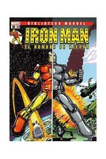 BIBLIOTECA MARVEL: IRON MAN 027