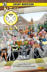 NEW X-MEN 03: IMPERIAL