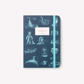 Cuaderno Cos Pocket IMAGINACION Punteado