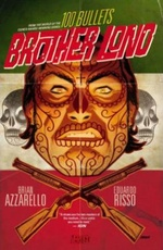 100 BULLETS BROTHER LONO (ENGLISH)