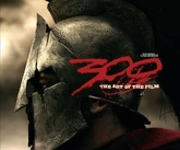 300 THE ART OF THE FILM (ENGLISH)