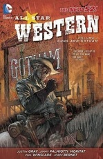 ALL STAR WESTERN VOL. 01 (ENGLISH)