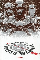 AVENGERS ENDLESS WARTIME (ENGLISH)