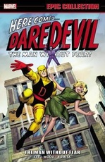 DAREDEVIL EPIC COLLECTION 01 (ENGLISH)