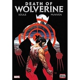 DEATH OF WOLVERINE (ENGLISH)
