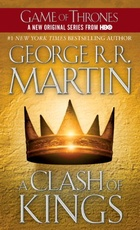 SONG OF ICE AND FIRE 02 - A CLASH OF KINGS
