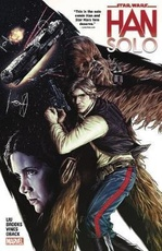 STAR WARS HAN SOLO (Ingles)