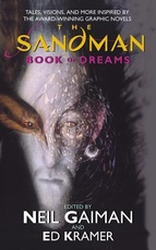 THE SANDMAN - BOOK OF DREAMS (INGLES)