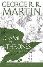 A GAME OF THRONES THE GRAPHIC NOVEL VOLUME TWO (ENGLISH)