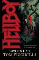 HELLBOY EMERALD HELL (ENGLISH)