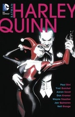 BATMAN HARLEY QUINN (ENGLISH)