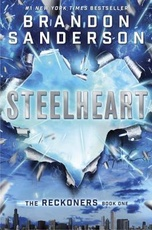 THE RECKONERS BOOK 01 STEELHEART (ENGLISH)