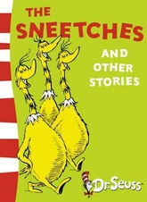 DR SEUSS YELLOW BACK BOOK THE SNEETCHES AND OTHER STORIES (ENGLISH)