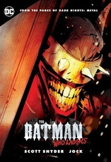THE BATMAN WHO LAUGHS (ENGLISH)