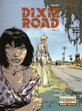 DIXIE ROAD Nº 01: (CEC Nº 178)