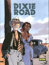 DIXIE ROAD Nº 03: (CEC Nº 215)