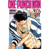 ONE-PUNCH MAN 06