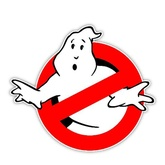 CALCO GHOSTBUSTERS LOGO 3D