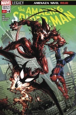 AMAZING SPIDERMAN LEGACY 04