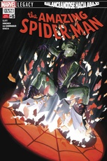 AMAZING SPIDERMAN LEGACY 05