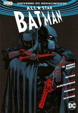 ALL STAR BATMAN VOL. 03: EL PRIMER ALIADO