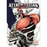 ATTACK ON TITAN 03 **RE**