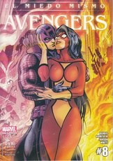 AVENTURAS: AVENGERS 08 - FEAR ITSELF 02