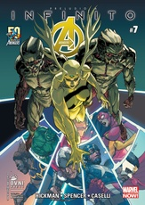 AVENGERS MARVEL NOW 07