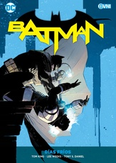 BATMAN VOL. 08: DIAS FRIOS