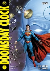 DOOMSDAY CLOCK 01