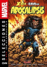 X-MEN: ERA DE APOCALIPSIS VOL. 03: OCASO