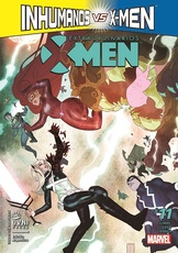 EXTRAORDINARIOS X-MEN 11 (R)