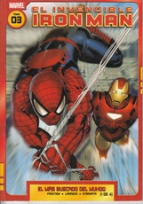 EL INVENCIBLE IRON MAN 03