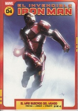 EL INVENCIBLE IRON MAN 04