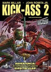 KICK-ASS TOMO 02