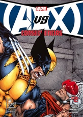 AVENGERS VS X MEN - CONSECUENCIAS 02