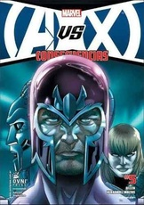 AVENGERS VS X MEN - CONSECUENCIAS 05