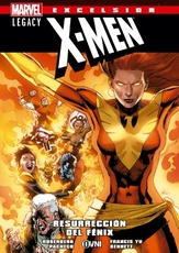 MARVEL EXCELSIOR 15: X-MEN RESURRECCION DEL FENIX