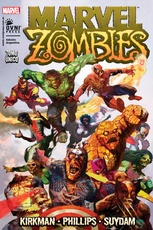 MARVEL ZOMBIES (TOMO)