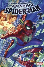 AMAZING SPIDERMAN 01  (R) ** REEDICIÓN **