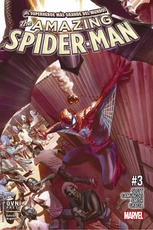 AMAZING SPIDERMAN 03  (R)