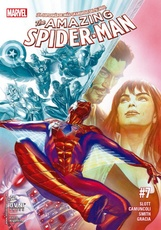 AMAZING SPIDERMAN 07  (R)