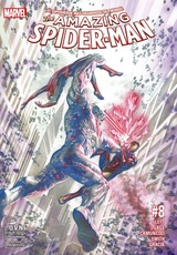 AMAZING SPIDERMAN 08  (R)