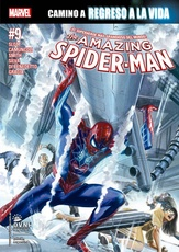 AMAZING SPIDERMAN 09  (R)