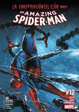 AMAZING SPIDERMAN 12  (R)