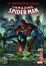 AMAZING SPIDERMAN 13  (R)