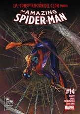 AMAZING SPIDERMAN 14  (R)