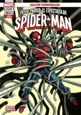 PETER PARKER EL ESPECTACULAR SPIDERMAN VOL. 03