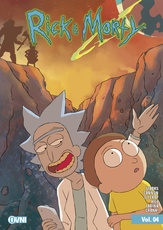 RICK AND MORTY 04