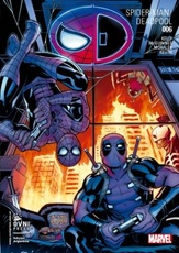 SPIDERMAN + DEADPOOL 06 (R)